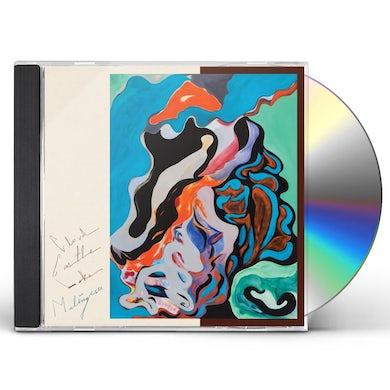 MALINGERER CD