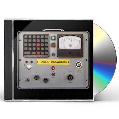 Dawes PASSWORDS CD