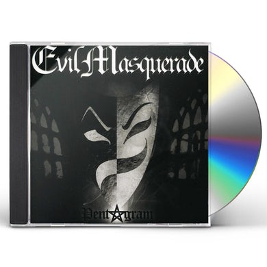 Evil Masquerade PENTAGRAM CD