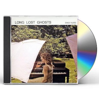 Emily Hurd LONG LOST GHOSTS CD