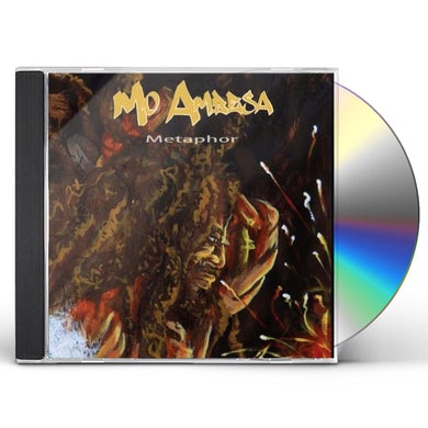 Mo Ambesa METAPHOR CD