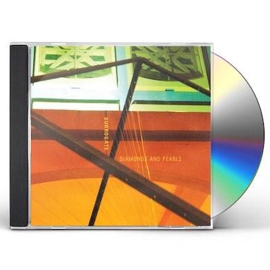 Surrogate DIAMONDS & PEARLS CD