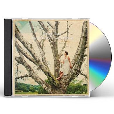 Sarah Hart ABOVE EARTHS LAMENTATION CD
