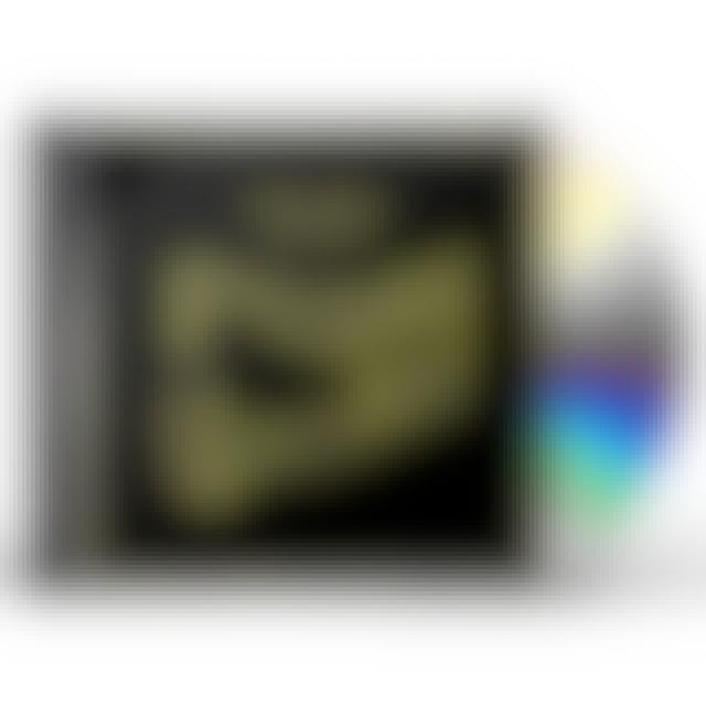 Andrea Gibson YELLOWBIRD CD