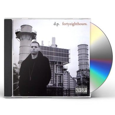 DP FORTYEIGHTHOURS CD