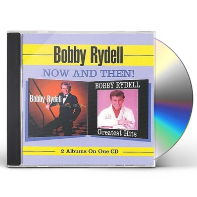 Bobby Rydell NOW & THEN CD