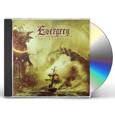 Evergrey THE ATLANTIC CD