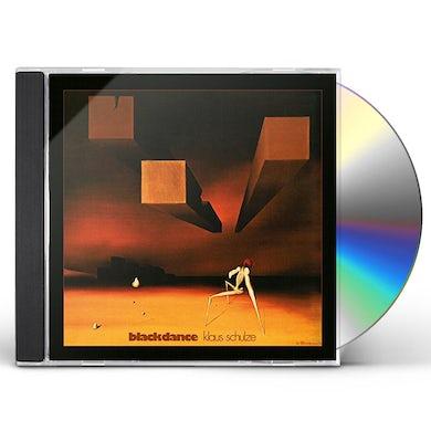 Klaus Schulze BLACKDANCE CD