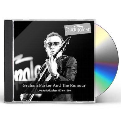 Graham Parker LIVE AT ROCKPALAST CD