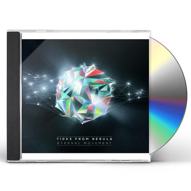 ETERNAL MOVEMENT CD