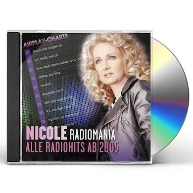 Nicole RADIOMANIA CD