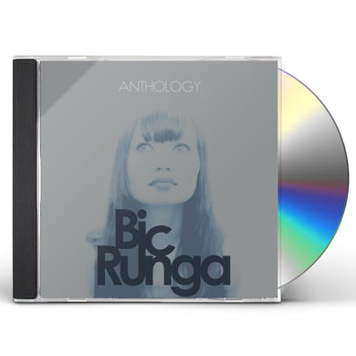 Bic Runga ANTHOLOGY CD