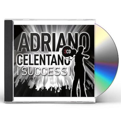 Adriano Celentano CD