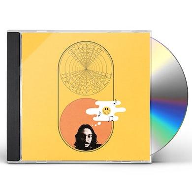 Drugdealer END OF COMEDY CD