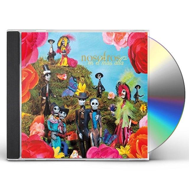 Nosotros EN EL MAS ALLA CD