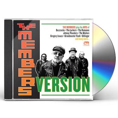 MEMBERS VERSION CD