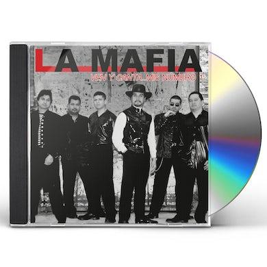 Mafia VEN Y CANTA: MIS NUMERO 1 CD
