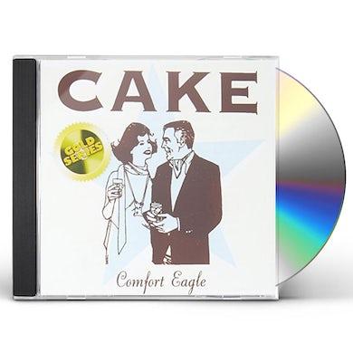 Cake COMFORT EAGLE (GOLD SERIES) CD