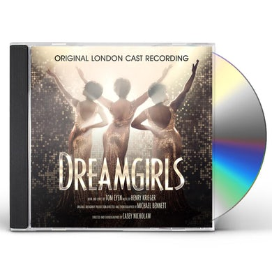 Original Cast  Dreamgirls (OCR) CD