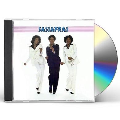 SASSAFRAS CD