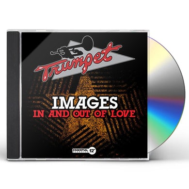 IN AND OUT OF LOVE CD