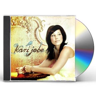 KARI JOBE CD