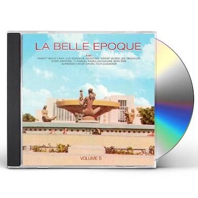 Belle Epoque VOLUME 5 CD