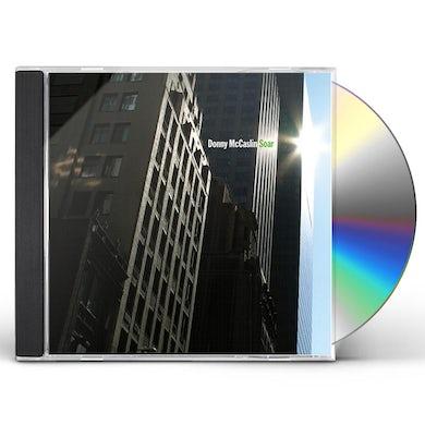 Donny McCaslin SOAR CD