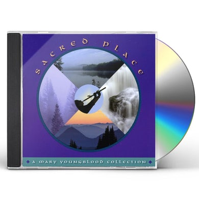 SACRED PLACE: MARY YOUNGBLOOD COLLECTION CD