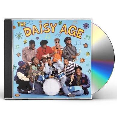 Daisy Age / Various CD