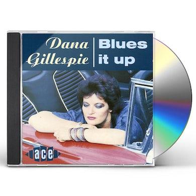 BLUES IT UP CD