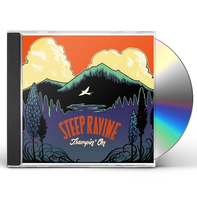 STEEP RAVINE TRAMPIN ON CD