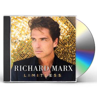 Richard Marx Limitless CD
