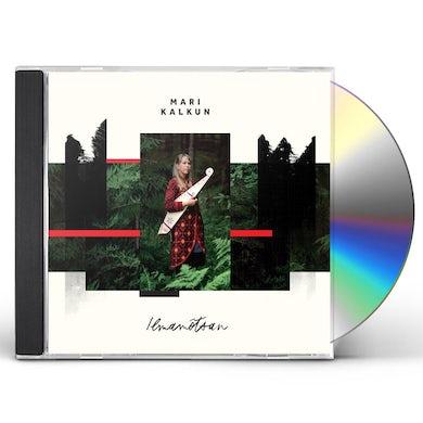 Mari Kalkun Ilmamotsan CD