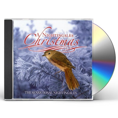 Sensational Nightingales NIGHTINGALES CHRISTMAS CD