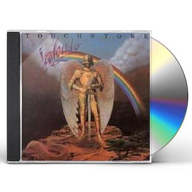 Touchstone JEALOUSY CD