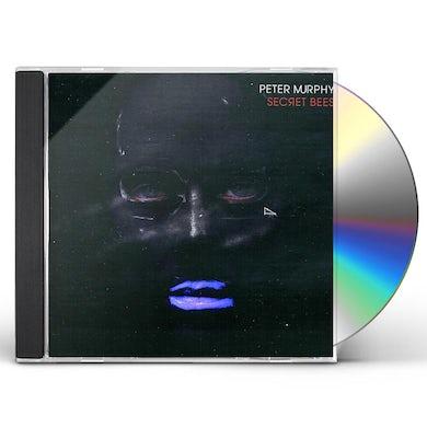 Peter Murphy SECRET BEES OF NINTH CD