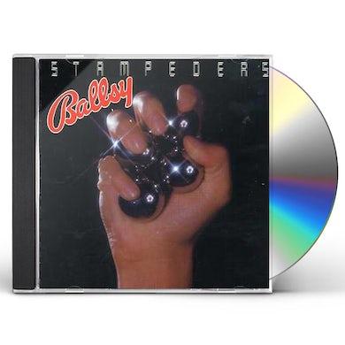 Stampeders BALLSY CD