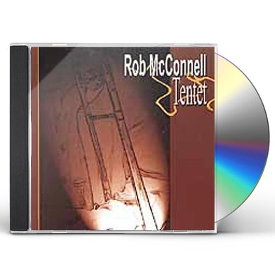 ROB MCCONNELL TENTET CD