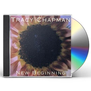 Tracy Chapman NEW BEGINNING CD