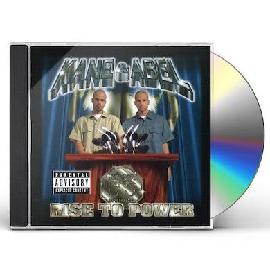 Kane & Abel RISE TO POWER CD