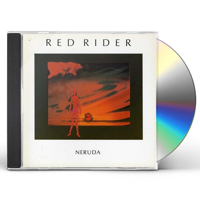 Red Rider NERUDA CD