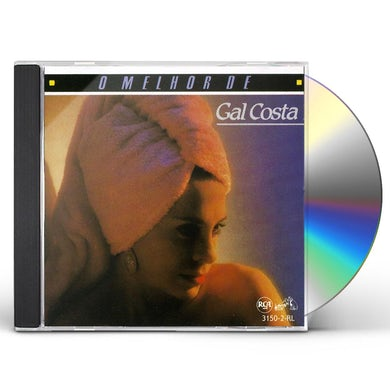 O MELHOR DE CD