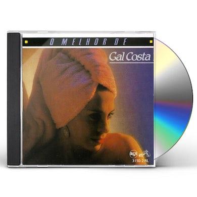 Gal Costa O MELHOR DE CD