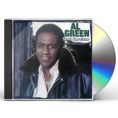 Al Green SOUL SURVIVOR CD