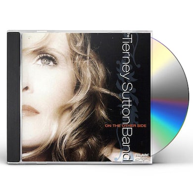 Tierney Sutton ON THE OTHER SIDE CD