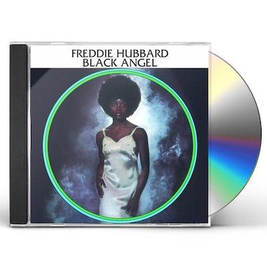 Freddie Hubbard BLACK ANGEL CD