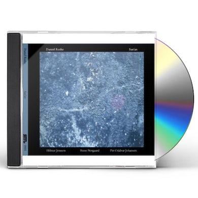 Daniel Rorke SAN'AN CD