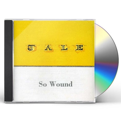 Jale SO WOUND CD