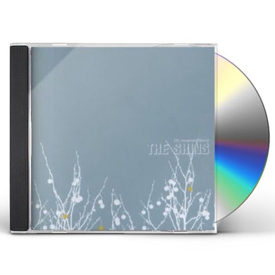 The Shins OH INVERTED WORLD CD